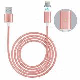 Blitz magnetisches USB-bewegliches Kabel für Apple-Aufladeeinheit