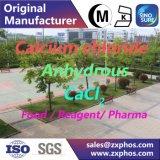 Het Chloride van het calcium voor Tofu en de Productie van ZuivelProducten