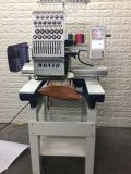 Único preço principal computarizado industrial da máquina do bordado de Barudan