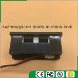 "V27D 0.56 "" 2개의 철사 (색깔을%s 가진 LED DC 2.7-30.0V 디지털 표시 장치 전압계: 녹색)"