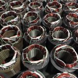 einphasige doppelte Kondensatoren 0.5-3.8HP asynchroner Wechselstrommotor für Pflanzenausschnitt-Maschinen-Gebrauch, direkter Hersteller, Übereinkunft