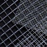 熱浸された電流を通された溶接された金網