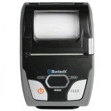 Impresora androide de la posición Bluetooth del Portable del recibo termal práctico rugoso de Woosim Wsp-R240 mini