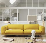 Home Furniture Modern Living Room Sofá-Hc119