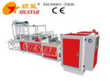 Líneas automáticas de doble estrella de Sello Máquina para hacer bolsas