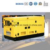 30kw/38kVA generator door Lovol Engine 1004G wordt aangedreven die