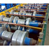 Metal Deck Roofing Plate Rolling Machinery