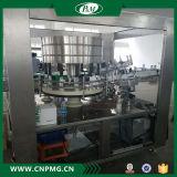 Ligne d'emballage à grande vitesse machine à étiquettes adhésive pour la bouteille ronde
