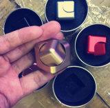 좋은 품질 새로운 디자인에 의하여 합금되는 금속 금관 악기 싱숭생숭함 방적공