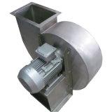 Вентилятор нержавеющей стали Dz450L промышленный центробежный