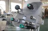 Fabrikant van de Machine van Labeler van het Flesje van de Sticker van de Fabriek van Skilt de Automatische Etiketterende