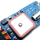 GPS für Auto mit der Gleichlauf-Systems-Istzeit, die Mikrorelais (TK116, aufspürt)