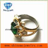 De Ring van de Steen van de Ring van de Juwelen van het roestvrij staal (SCR2895)
