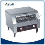 Ect2450パン屋のための電気コンベヤーのパンのスライストースター