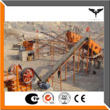 2016 Construcción de Edificios de trituración de piedra / trituradora de línea de producción para la carretera, ferrocarril, carretera, etc.