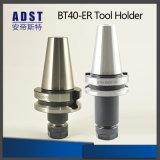 Support d'outils à grande vitesse de mandrin de bague de série de la qualité Bt40-Er