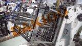 Vuoto del contenitore di hamburger che forma macchina
