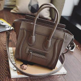2016 Bags Sy7841 새로운 대조 색깔 디자이너 끈달린 가방 숙녀
