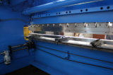 Macchina piegatubi idraulica cinese di CNC di Wf67k 100t/4000
