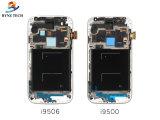 GroßhandelsHandy LCD für Samsung S4 I9500 I9505 I9506 I9507 I337 I545 M919