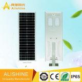 Poder más elevado 40 vatios del LED de luz de calle solar con 5 años de garantía
