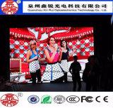 Innen-Bildschirm LED-P6, der Fabrik-Preis bekanntmacht