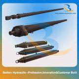 ダンプのトレーラーのための二重代理工学水圧シリンダ