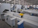 Corte de madera de alta eficiencia cortando la máquina