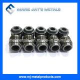 Gicleurs abrasifs de carbure de tungstène pour le sablage