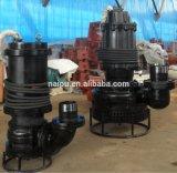 Bomba de motor de pasta de suspensão submersível de alto preço (NP-ZJQ)