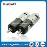 Gearmotor 24V diminuto para a porta & indicador e mais automáticos