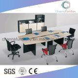 Tavolo di riunione di legno di Fram di vendita dell'ufficio caldo di alta qualità