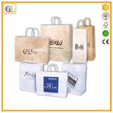 Bolsa de papel de encargo del diseño de la alta calidad de China
