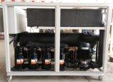 80kw het water koelde de Industriële Harder van het Water met Compressor Copeland