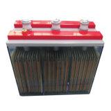 Nachladbare Röhrenplatte überschwemmte Opzs Batterie 6V 200ah
