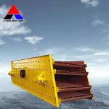 Tela de vibração para o separador dos minérios, tela peneirando de China
