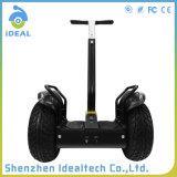 scooter électrique d'Individu-Équilibre de batterie au lithium de 30km 36V 13.2ah