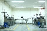 ガラスビンのための日付の印刷機械装置