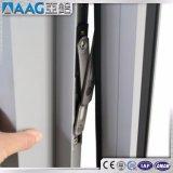 Indicador de vidro de alumínio pendurado superior