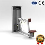 Venda quente equipamento comercial assentado da ginástica da fileira/equipamento da aptidão/equipamento de esportes por atacado
