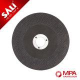 Le doppie reti Slandered il disco abrasivo di taglio del metallo di qualità