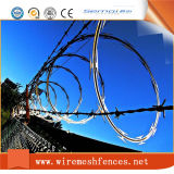 Concertina Razor Wire / Concertina Razor Barbed Wire / Hight Security Razor Wire Fencing