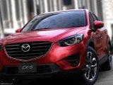 Mazda Cx 5 (MZD 시스템)를 위한 인조 인간 GPS 항법 영상 공용영역