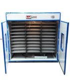 Preço equipado automático cheio da incubação da incubadora do ovo para a venda