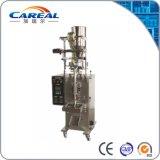 Automatisches Zuckerpuder-flüssige Startwert- für Zufallsgeneratorerdnuß-Soße-Kaffee-Honig-Quetschkissen-Verpackungsmaschine