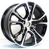 18 het Mooie Wiel van de Legering van de duim voor Audi of VW