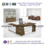 이탈리아 나무로 되는 가구 사무실 테이블 사무실 책상 사무용 가구 (D1613#)