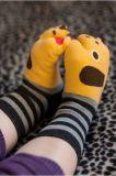 Patten шаржа популярный для носка носка 2-Toe Tabi платья младенца