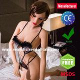 De fabriek leidt het Geslacht van 163cm Dame Standing Love Doll voor Mannetje