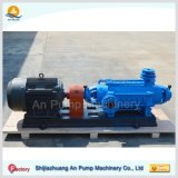 Bomba de água elétrica Diesel de vários estágios de transferência da bomba de água da alimentação da caldeira